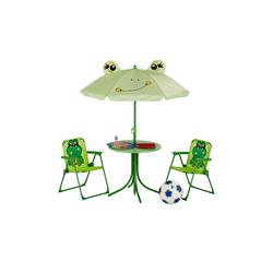 Kinder-Gartenset  Froggy ¦ grün