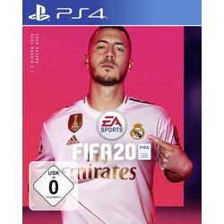 FIFA 20 PS4 USK: 0