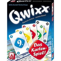 Qwixx das Kartenspiel 4027