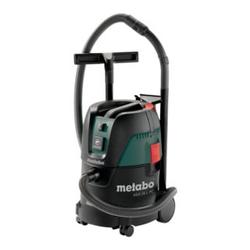Metabo Allessauger ASA 25 L PC + manuelle Filterabreinigung
