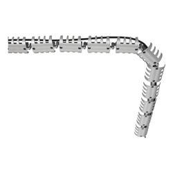 Kabelführung horizontal »VCKHO/A«, HAMMERBACHER
