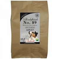 Bubeck Exzellent No. 89 Adult Pferdefleisch 12,5 kg