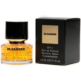 Jil Sander No. 4 Eau de Parfum 30 ml