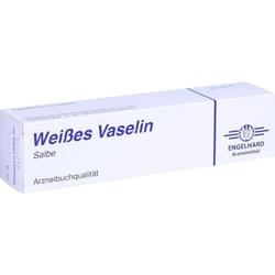 Weißes Vaselin