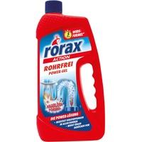 rorax Rohrfrei Power-Gel