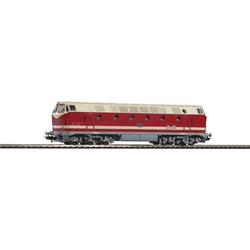 PIKO Diesellokomotive BR 119, (59930), mit Spitzenlicht rot Kinder Loks Wägen Modelleisenbahnen Autos, Eisenbahn Modellbau