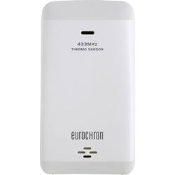 Eurochron Eurochron EPTES-D1 Thermo sensor IPX3 DCF Funkwetterstation