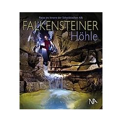 Falkensteiner Höhle - Buch