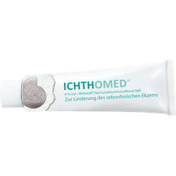 Ichthomed Gel 20 g