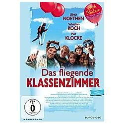 Das fliegende Klassenzimmer - DVD  Filme