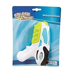 Splash & Fun Wasserpistole 28 cm  100 ml