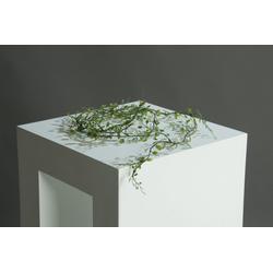 Kunstpflanze Blattgirlande (H 180 cm)