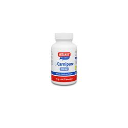 L-CARNIPURE 500 mg Kautabletten 60 St