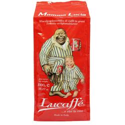 Lucaffe Kaffeebohnen Mamma Lucia 1000g