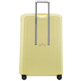 Samsonite S'Cure 4-Rollen 81 cm / 138 l pastel yellow