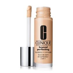 Clinique Beyond Perfecting 2-in-1: Foundation + Concealer podkład w płynie  30 ml Cn 18 Cream Whip