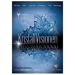 Kristallvisionen, DVD