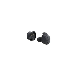 audio-technica ATH-SPORT7TW True Wireless IE Headphones black, Sport, Bluetooth Kopfhörer