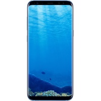 Galaxy S8+ Coral Blue