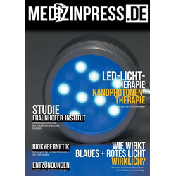 Medizinpress.de LED Lichttherapie