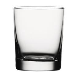 SPIEGELAU Gläser-Set Classic Bar Tumbler 4er Set 280 ml, Kristallglas weiß