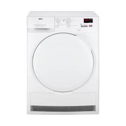 AEG T6DB40370 Kondenstrockner - Weiß