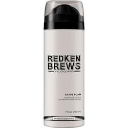 Redken Brews Shave Foam 200 ml - Rasierschaum