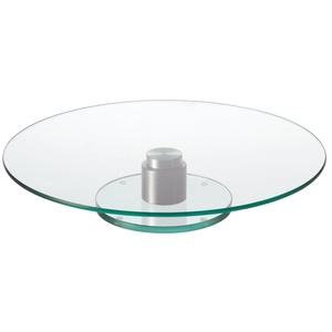 LEONARDO Tortenplatte Turn, 33 cm