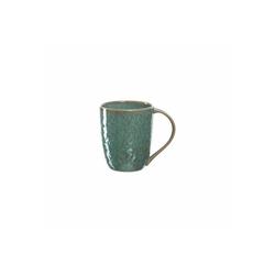 LEONARDO Becher MATERA Keramikbecher 330 ml grün (1-tlg)