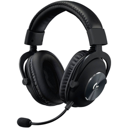 Logitech G PRO X Gaming Headset Gaming-Headset