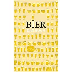 Bier. Das Buch. Urs Willmann  - Buch