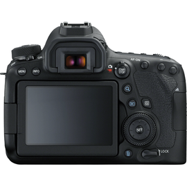 Canon EOS 6D Mark II + 24-105 mm IS STM