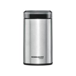 Rommelsbacher Kaffeemühle EKM100 Kaffeemühle Edelstahl