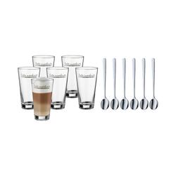 WMF Latte-Macchiato-Glas 12-tlg. Latte Macchiato Set
