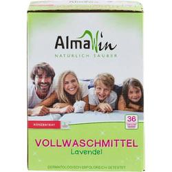 AlmaWin Vollwaschmittel Pulver 2 kg