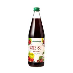 ROTE BETE-Saft Bio Schoenenberger 750 ml