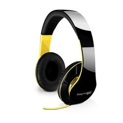 FANTEC SHP-250AJ-NY Kopfhoerer on Ear schwarz