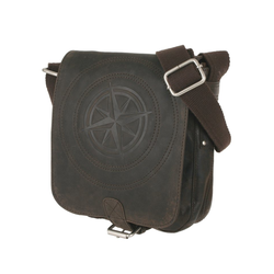 Bull & Hunt Messenger Bag speed braun
