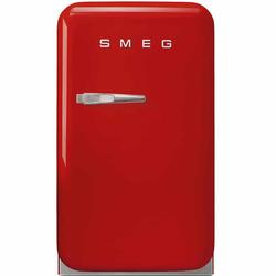 SMEG FAB5 Rot - Rechtsanschlag