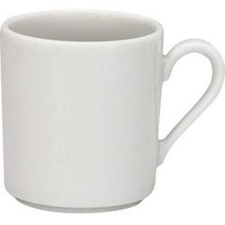 Schönwald Kaffeetasse FINE DINING 9135178hoch 0,28l weiß 6 St./Pack