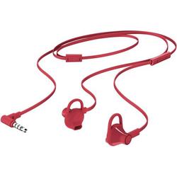 HP 150 HiFi In Ear Stereo-Headset In Ear Rot