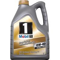 Mobil 1 FS 0W-40 5 Liter
