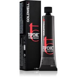 Goldwell Topchic Haarfarbe Farbton 5 VV MAX 60 ml