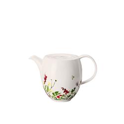 Rosenthal Kaffeekanne Brillance Fleurs Sauvages Kaffeekanne 6 Pers., 1,5 l