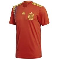 adidas Spanien Heimtrikot Replica 2018 Herren