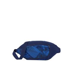 Satch Gürteltasche FREE cross Gürteltasche 33 cm blau