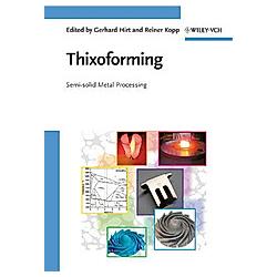 Thixoforming - Buch