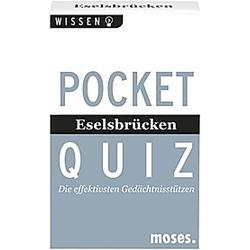 Eselsbrücken (Kartenspiel)