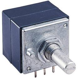 ALPS Dreh-Potentiometer staubdicht Stereo 0.05W 10kΩ 1St.