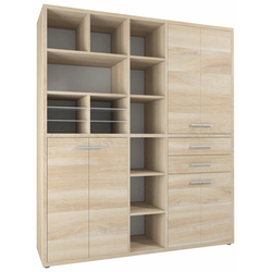 Maja Möbel Highboard Set+ 1692